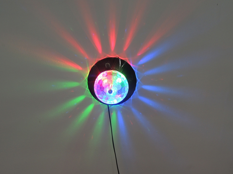 Led Star Starball II